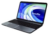 Ноутбук Toshiba Satellite L875-B4M <PSKBLR-01C00PRU> 17.3 HD/Core i5-2450M (2.50GHz)/4GB/640GB/AMD Radeon HD 7670M 2GB/DVD±RW/Win7 HB