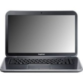 Ноутбук Dell Inspiron N5520 <5520-5001> 15.6 HD /Core i3-2370M/4GB/500Gb/AMD Radeon HD7670M 1Gb/DVD-RW/WiFi/BT/WebCam/6cell/Linux/Moon Silver