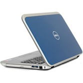 Ноутбук Dell Inspiron N5520 <5520-5261> 15.6 HD /Core i5-3210M/4GB/1TB/AMD Radeon HD7670M 1Gb/DVD-RW/WiFi/BT/WebCam/6cell/Linux/Peacock Blue
