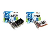 Видеокарта MSI GeForce GT610 / 2GB DDR3 64BIT / N610GT-MD2GD3/LP / RTL