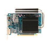 Видеокарта Sapphire PCI-E (11192-06-20G) Radeon HD6670 ULTIMATE 1Gb DDR5 (128bit) DVI/ DP/ HDMI/ Lite Retail
