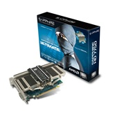 Видеокарта Sapphire Radeon HD7750 ULTIMATE 1GB GDDR5 128bit 800/4500 HDMI/DVI-I/DP (11202-03-40G) FULL RTL