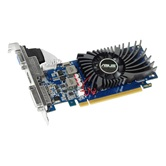 Видеокарта ASUS GeForce GT610 / 1GB DDR3 64BIT / GT610-1GD3-L / RTL