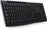 [920-003757] Клавиатура Logitech K270 Wireless USB