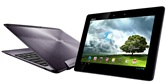 "Планшет Asus TF700T 10"" LED/nVidia Tegra 3 T30 Quad-Core/1Gb/64Gb/Mobile docking/WiFi/BT/GPS/2Cam/Li-poly 3380mAh/Android 4.xx/Gray"