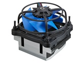 Кулер DEEPCOOL GAMMA 50 S775/AM2/AM2+ (30шт./кор, 95Вт, PWM, 92x38мм вентилятор ) RET
