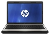 Ноутбук HP 635 <A1E42EA> 15.6&quot; HD AG/ AMD E-450/2Gb/320Gb/UMA/DVD-RW/6cell/Web-cam/W7 HB