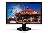 "Монитор TFT 24""  BenQ G2450 glossy-black (1000:1, 5ms, DVI, Wide screen)"