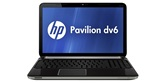 Ноутбук HP Pavilion dv6-7051er (Midnight black) <B3N20EA> 15.6&quot; HD LED/Core i5-2450M/4Gb/500Gb/GT 630M 1Gb/DVD±RW/WiFi/BT/W7 HB