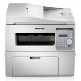 МФУ A4 Samsung SCX-4655FN/XEV (принтер/сканер/копир, факс, 1200х1200, Ethernet 10/100 Base TX , USB2.0)