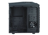 Корпус Cooler Master CM Storm Trooper (SGC-5000-KKN1), без БП, черный, XL-ATX, Full Tower (2xUSB3.0, 2xUSB2.0, eSata x1, HD Audio)