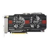 Видеокарта ASUS GeForce GTX660 / 2GB GDDR5 192BIT / GTX660-DC2-2GD5 / RTL