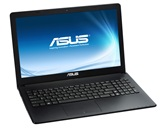 "Ноутбук ASUS X501A 15.6"" HD LED/Intel B960(2,2GHz)/2Gb/320Gb/GMA HD 3000(int)/No ODD/WiFi/BT/Cam/Black/W7HB"