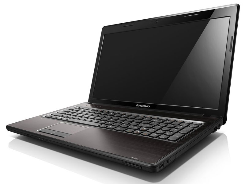 Ноутбук Lenovo G780 <59-338205> 17.3&quot; HD+/Intel B970(2.3Ghz)/4Gb/500Gb/2Gb nVidia GT630M/ DVD±RW/WiFi/BT/Cam/W7HB/Brown
