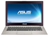 "Ноутбук ASUS UX31A 13.3"" HD LED/Intel  i7-3517U(1.9GHz)/4Gb/SSD 256Gb/Intel HD 4000(int)/WiFi/BT/Cam/W7HP/ Silver"