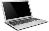 "Ноутбук Acer Aspire V5-571G-53316G50Mass  <NX.M1PER.004> 15.6"" /Intel Core i5-3317U/6Gb/500Gb/1Gb Nvidia GF GT620M/DVD±RW/WiFi/HDcam/BT/W7HP gray"