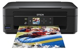 МФУ А4 EPSON Expression Home XP-303 (принтер, сканер, копир, USB, WI-FI)