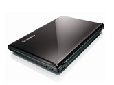 Ноутбук Lenovo G580 <59-337073> 15.6&quot; HD/Intel Celeron B820(1.7Ghz)/2Gb/320Gb/Intel HD GMA/DVD±RW/WiFi/Cam/DOS/Brown