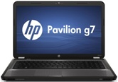 Ноутбук HP Pavilion g7-2114sr (Sparkling black) <B6J73EA> 17.3&quot; /AMD A8-4500M/6Gb/640Gb/AMD Radeon HD7670M 1Gb/DVD+RW/WebCam/WiFi/BT/W7 HB/2.98kg