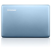 Ноутбук Lenovo U310 <59-337992> 13.3&quot; HD/Intel Core i5 3317U(1.7Ghz)/4Gb/SSD 32Gb+500Gb/Intel GMA HD/WiFi/BT/Cam/W7HP/Blue/1.7kg