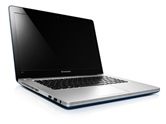 Ноутбук Lenovo U410 <59-337931> 14&quot; HD/Intel Core i5 3317U(1.7Ghz)/4Gb/SSD 32Gb+500Gb/1Gb nVidia 610M/DVD±RW/WiFi/BT/Cam/W7HP/Blue/1.8kg