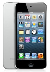 MP3 аудио/видео плеер Apple iPod Touch 5 16GB Black/Silver (ME643)