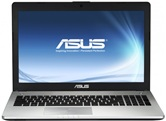 "Ноутбук ASUS N56VZ 15.6"" FullHD LED/Intel Core i7 3610QM(2.3GHz)/8Gb/1000Gb/2Gb nVidia 650M/Blue-Ray DVD-RW/BT/WiFi/Cam/W7HP/Black"