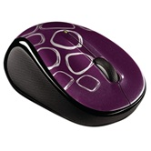 [910-002408] Мышь Logitech Wireless M325, фиолетовая