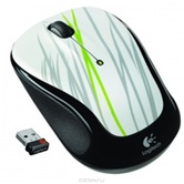 "[910-002413] Мышь Logitech Wireless M325, ""blades of grass"""