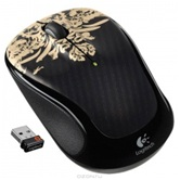 "[910-002409] Мышь Logitech Wireless M325, ""victorian wallpaper"""