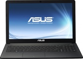"Ноутбук ASUS X501A 15.6"" HD LED/Intel B970(2,3GHz)/2Gb/320Gb/Intel GMA HD/No ODD/WiFi/BT/Cam/DOS/Black/2.07kg"