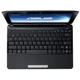 "Нетбук ASUS EEE PC X1011CX 10.1""/Intel Atom N2600(1.6Ghz)/1Gb/320Gb/GMA X3600(int)/WiFi/Сam/6 cell 4400mAh/W7S/Black/ 1.03kg"