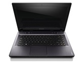 Ноутбук Lenovo Y480 <59-337265> 14&quot; HD/Intel Core i5 3210M(2.5GHz)/4Gb/750Gb/2Gb nVidea GT640M LE/DVD±RW/WiFi/BT/Cam/ W7HP/Black