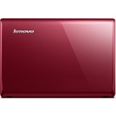 Ноутбук Lenovo G480 <59-338724> 14&quot; HD/Intel Celeron B815(1.6GHz)/2Gb/320Gb/Intel HD GMA/DVD±RW/WiFi/Cam/W7S/ Red