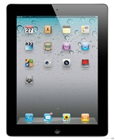 Apple iPad 2 16Gb Wi-Fi +3G  Black