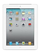 Планшет Apple iPad 3 64Gb Wi-Fi +4G  White