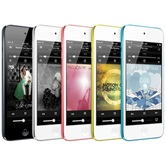 MP3 аудио/видео плеер Apple iPod Touch 64GB Red (5-th Generation)