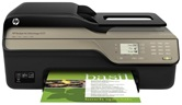 МФУ A4 HP Deskjet Ink Advantage 4625 (CZ284C) WiFi, факс