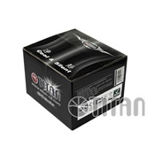 Кулер Titan DC-K8M925B/R/CU35 K8/AM2/AM2+/AM3/AM3+/FM1/FM2 (45шт/кор, TDP 105W, 2.88W, Al+Cu, 3 pin) Retail Color Box