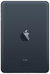 Планшет Apple iPad Mini 64Gb Wi-Fi  Black