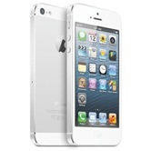 Смартфон Apple Iphone 5 16GB White