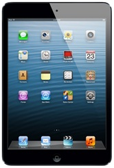 Планшет Apple iPad Mini 16Gb Wi-Fi  Black