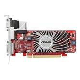 Видеокарта ASUS PCI-E HD6450-SL-2GD3-L  Radeon HD 6450 2GB DDR3 (64bit) DVI HDMI VGA Retail