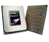 Процессор AMD Phenom™II  X6 1100T   (3.3-3.7GHz,6Mb,125W,AM3 )