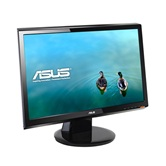 "Монитор 23"" Wide TFT Asus VH232T 20000 :1, 5ms, audio, DVI"