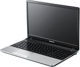 "Ноутбук Samsung 300E5C-S0M 15.6"" HD LED/Intel Core i3 3110(2.4GHz)/4Gb/1000Gb/1Gb nVidia 620M/DVD±RW DL/ WiFi/BT/Cam/W8SL/Silver"