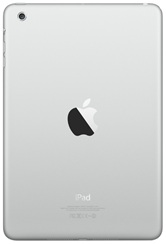 Планшет Apple iPad Mini Retina 64Gb Wi-Fi  White + Cellular