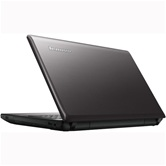 Ноутбук Lenovo G580 <59345790> 15.6&quot; HD/Intel Celeron B830(1.8Ghz)/2Gb/320Gb/Intel HD GMA/DVD±RW/WiFi/Cam/DOS/Black