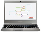 Ультрабук Toshiba Portege Z930-DLS <PT234R-053047RU> 13.3/3G HSPA/Intel ULV Core i5-3317U/2+4GB/128GB SSD/Shared/No ODD/WiFi/BT/WebCam/Win8 SL/Ultimate Silver with Hair Line