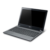 Ноутбук Acer Aspire V5-571PG-33214G50Mass  <NX.M48ER.004> 15.6&quot; Multi-touch HD/Intel Core i3-3217U/4Gb/500Gb/1Gb nVidia GeForce 620M/DVD±RW/WiFi/WebCam/BT4.0/Win8SL gray